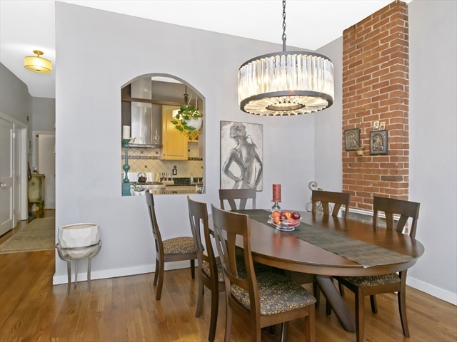 532 Tremont Street Boston MA 02116