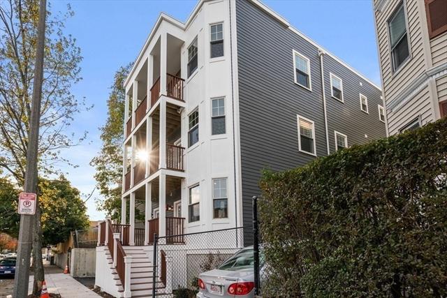458 Columbia Road Boston MA 02125