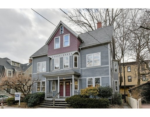 Pictures of  property for rent on Rutland, Cambridge, MA 02138