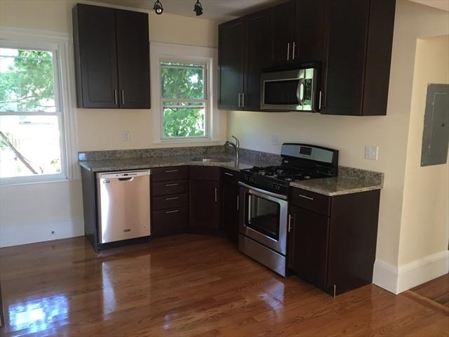 9 Alvan Terrace Boston MA 02125