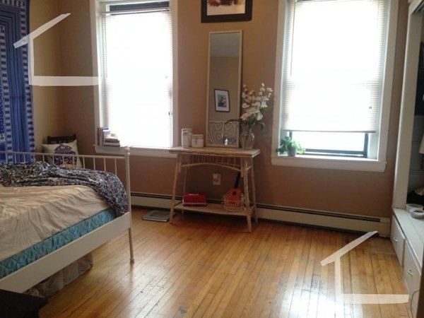6 Glenville Avenue Boston MA 02134