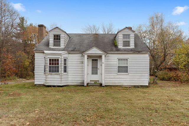 58 Knower Road Westminster MA 01473