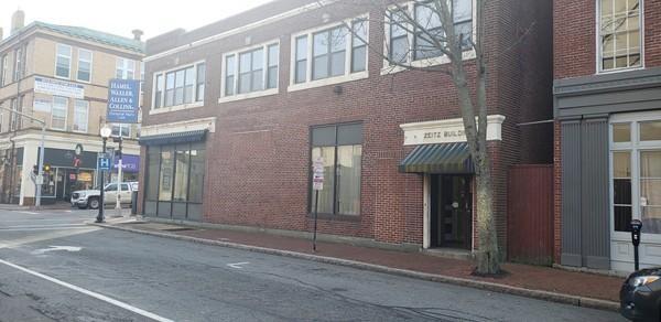 245 Union Street New Bedford MA 02740