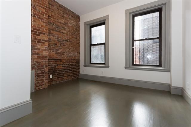 11 Belvidere Street Boston MA 02115