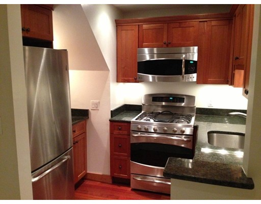1 Bed, 1 Bath apartment in Boston, Charlestown for $1,995