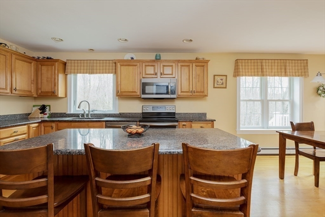 44 Townsend Woods Road Hanover MA 02339