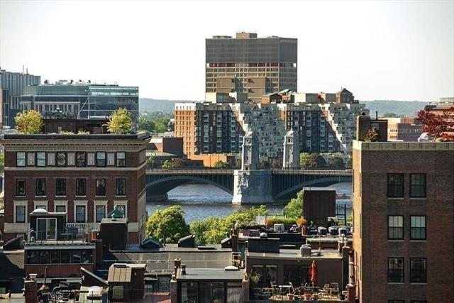 2 Commonwealth Avenue Boston MA 02116