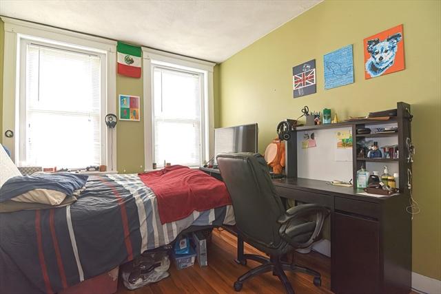 24 Ransom Road Boston MA 02135