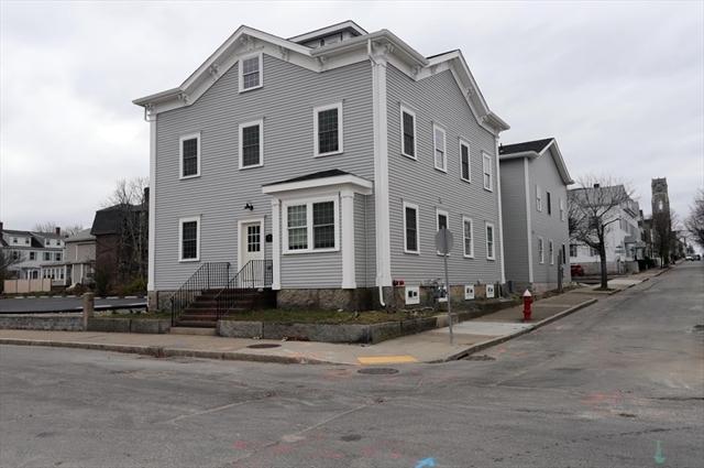 899 Pleasant Street New Bedford MA 02740