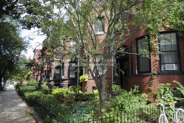 465 Beacon Street Boston MA 02115