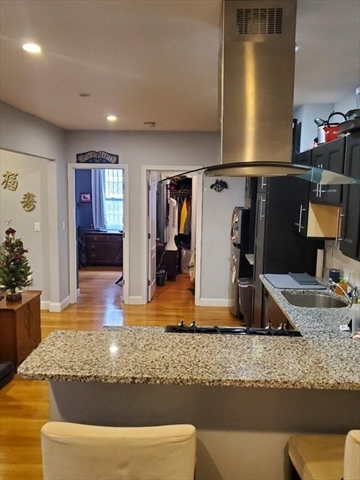 27 Clark Street Boston MA 02113