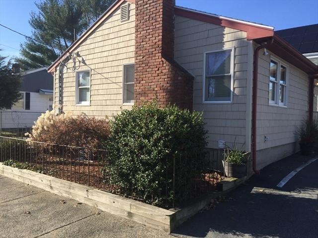 600 Chestnut Street Lynn MA 01904