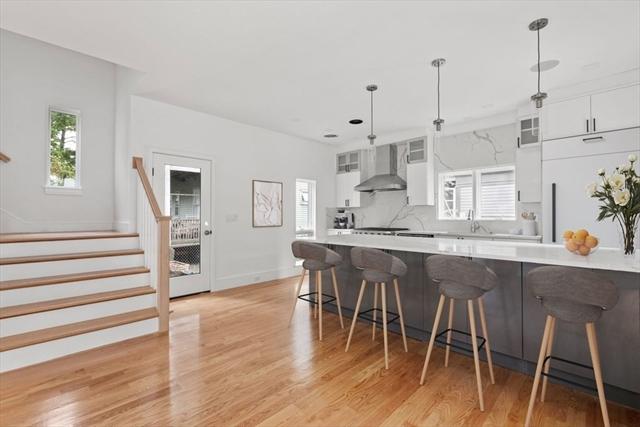 1498 Cambridge Street, Cambridge, MA, 02139, Mid Cambridge Home For Sale