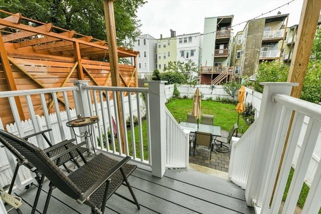 299 Sumner Street, Boston, MA, 02128, East Boston's Jeffries Point Home For Sale