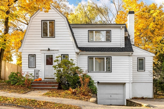 19 Wolcott Road Brookline MA 02467