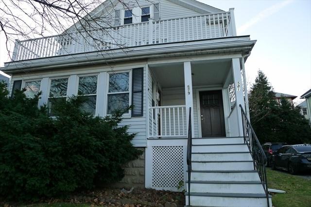 581 School Street Belmont MA 02478
