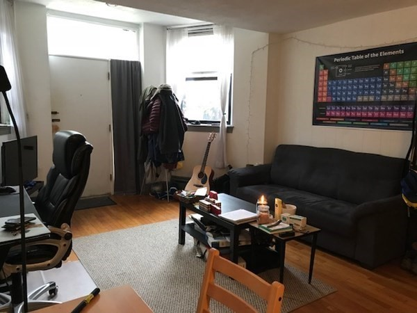 1065 Beacon Street, Brookline, MA, 02446,  Home For Rent