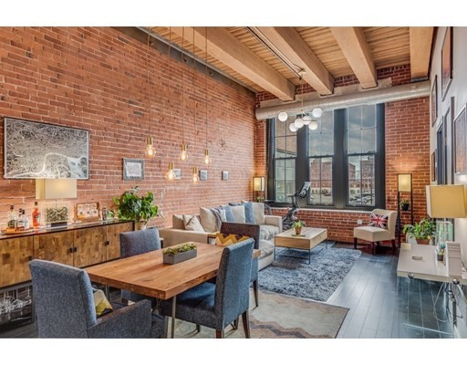 1 Bed, 1 Bath home in Boston for $849,500