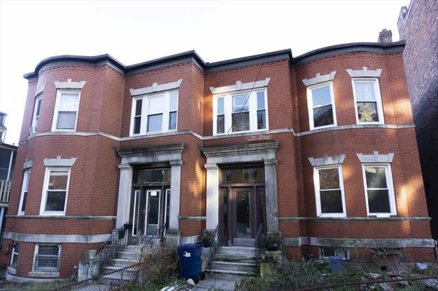 34 Orkney Road Boston MA 02135