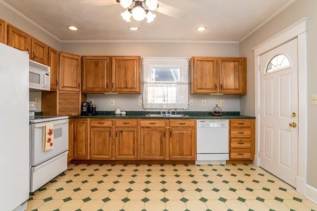 38 Winsor Street Ludlow MA 01056