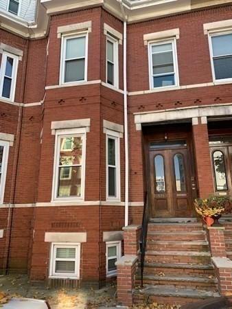 693 E 8th Street Boston MA 02127