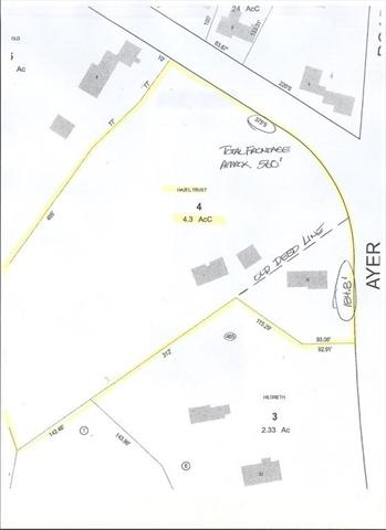 35 Ayer Road Harvard MA 01451