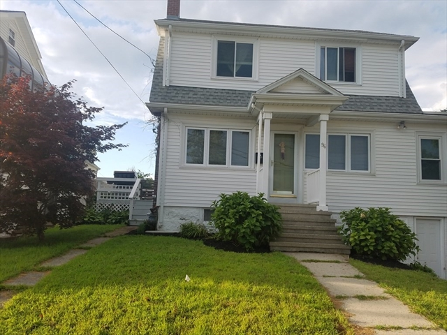 96 Bayfield Road Quincy MA 02171