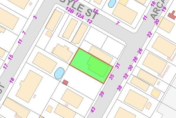 35 Arcadia Street Revere MA 02151