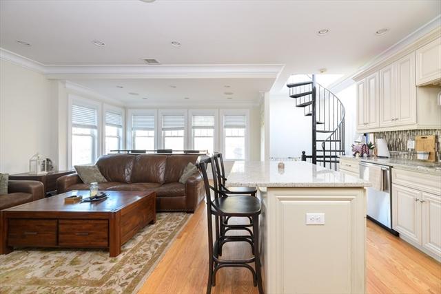 12 Linley Terrace Boston MA 02127