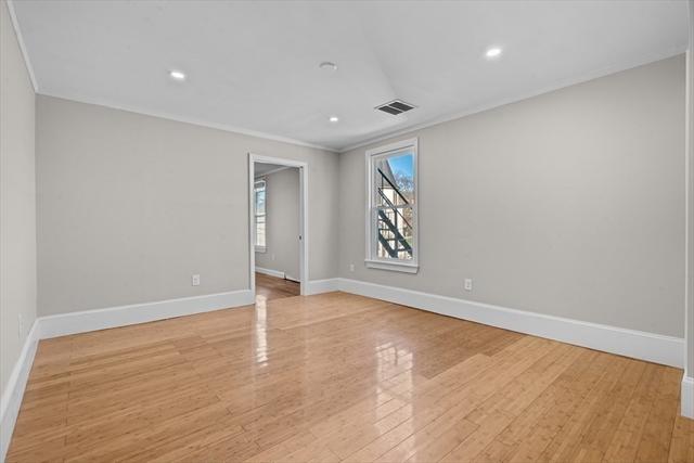 16 Hawthorne Street Boston MA 02119