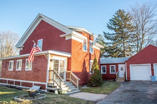 10 Cottage Street Belchertown MA 01007