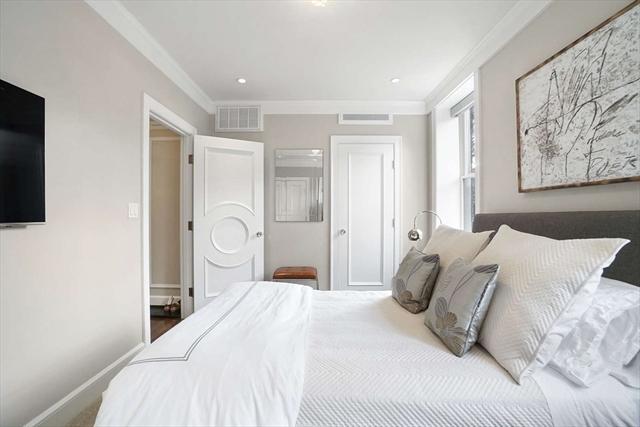 163 Marlborough Street Boston MA 02116