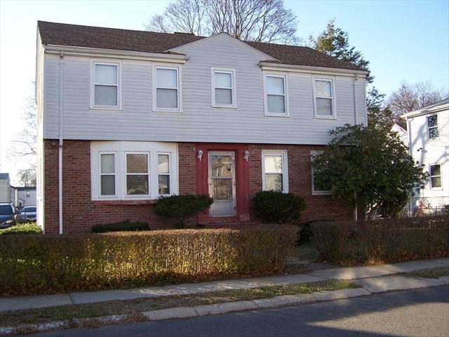 47 Newcroft Circle Boston MA 02126