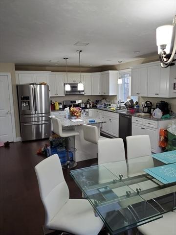 47 Pinehurst Avenue Brockton MA 02302