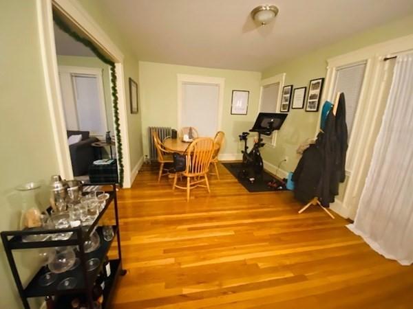 65 Saxton Street Boston MA 02125