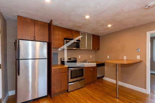 47 Gardner Street Boston MA 02134