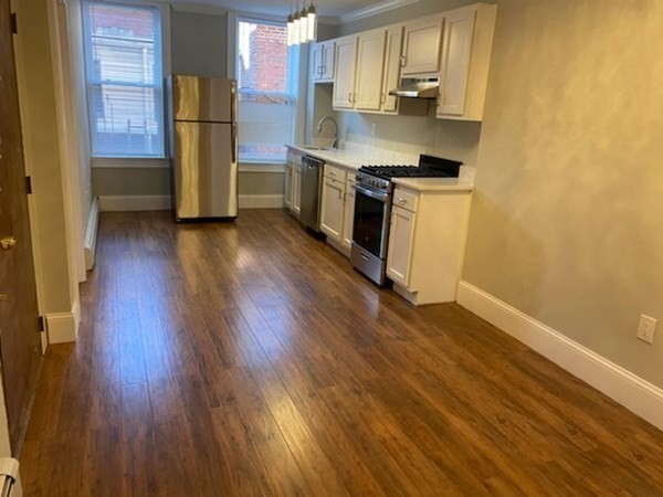 34 Sheafe St, Boston, MA, 02113, North End Home For Sale