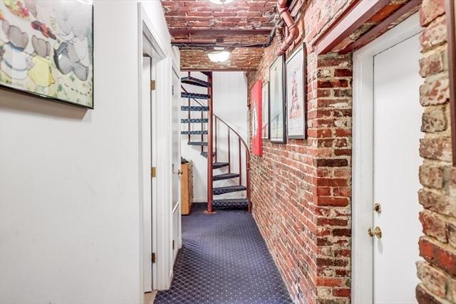 14 Cooper Street (NO FEE) Boston MA 02113