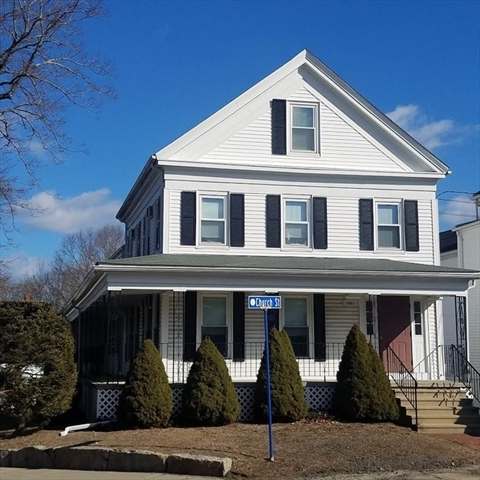 1 Church Street, Medway, MA, 02053,  Home For Rent