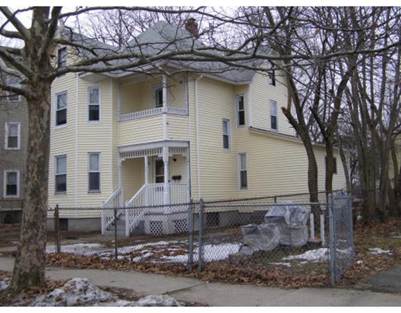 155 College Street Springfield MA 01109