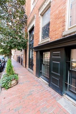 18 Garden Street Boston MA 02114