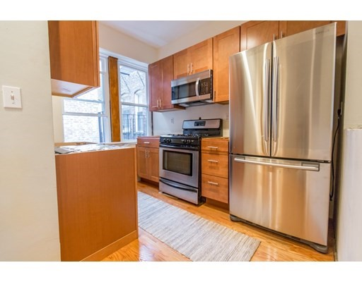 Pictures of  property for rent on Garden St., Boston, MA 02114