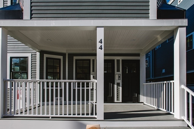 44 Marmion Street Boston MA 02130