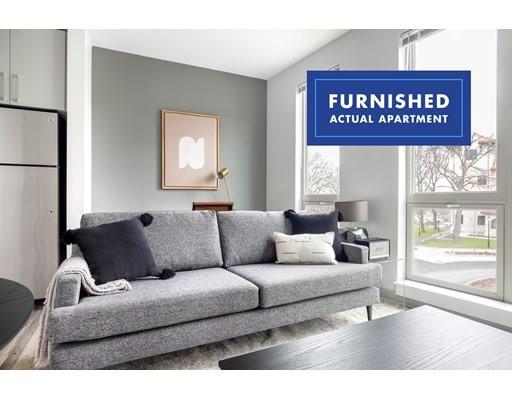 Studio, 1 Bath apartment in Boston, Brighton for $3,180