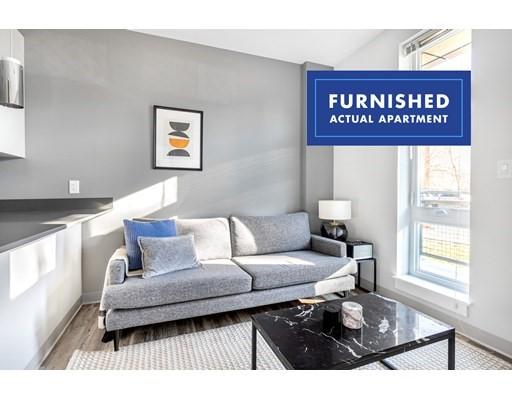 1 Bed, 1 Bath apartment in Boston, Brighton for $3,400