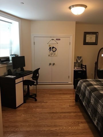 90 White Street Boston MA 02128