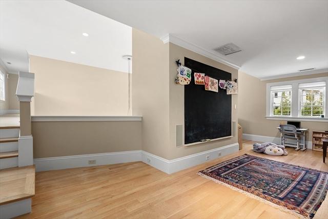 375 Lee Street Brookline MA 02445
