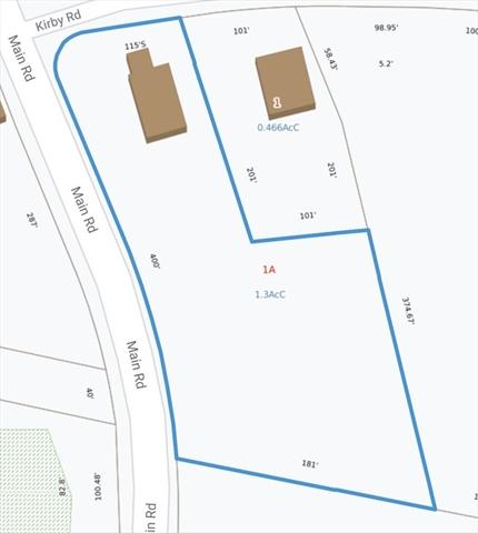 678 Main Road Westport MA 02790