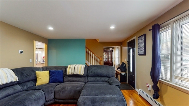 71 Glencliff Road Boston MA 02131