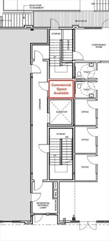 419-429 Main Street Melrose MA 02176